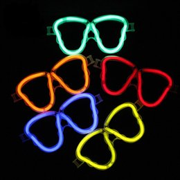 brilho fluorescente luz varas braceletes Desconto Alta Qualidade 1000 Pçs / lote luz do partido led glow vara Glo Sticks Glo-Sticks Pulseira Fluorescente frete grátis TY489