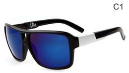 Wholesale Color Glass Block - Wholesale-New With Original Package The JAM Brand Designer Dragon Ken Block Men Sunglasses 16 Color Glasses Vintage oculos de sol SZ125