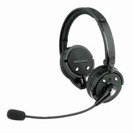 Wholesale Bluetooth Handsfree Headset A2dp - Headwearing Bluetooth Headset Bluetooth V4.1 2.4GHz-2.4835GHz Wireless Headphone Handsfree BT Earphone Supports A2DP AVRCP