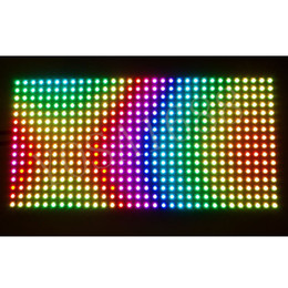 Wholesale P4 Led - RGB P4 LED displays module 2121SMD 3 in 1 P4 Indoor full color led panel 256mm*128mm 64*32 Dots Pixels HD Video Picture Display Screen 1 16s