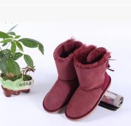 Wholesale High Heel Tall Fashion Boots - 2018 Fashion Classic High Quality Australia WGG Women's Classic tall Boots Womens boots Boot Snow Winter boots leather boot