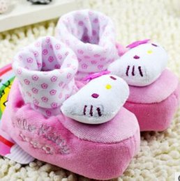 Wholesale Cheap Cute Baby Shoes - Wholesale-10%off Baby socks sets free socks shownCheap shoes(eight pairs) wholesale fashion cheap cute baby toddler shoes 8pairs   16pcs