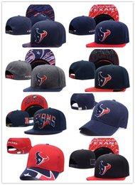 Wholesale Adult Houston - Album Offered 100% Top Quality 2017 Newest fashion HOUSTON Snapbacks Cap Adjustable Baseball Caps hip hop Hat Summer Fashion hats Snap back