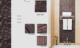 Wholesale Mosaic For Pool - Home Decoration building materials glass mosaic tiles building supplies tiles floorings mosaic tile backsplash wall tiles for swimming pool