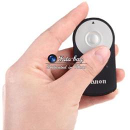 RC-6 RC6 IR sans fil télécommande DSLR déclencheur pour Canon EOS 5D II 7D 550D 500D 60D 600D 650D 700D + ? partir de fabricateur