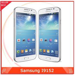 "Wholesale Android Cell Phone Galaxy - Original Samsung Galaxy Mega 5.8 I9152 Cell Phone 5.8"" Dual Core 1.5GB RAM 8GB ROM 8MP camera Unlocked Mobile phone Freeshipping"