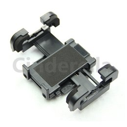 Wholesale Hot Sell I Phone - Universal Motorcycle Bike Bicycle Mount Holder Cradle For i Phone Cell Phone GPS Modified mobile phone car bracket hot selling