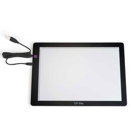 """Wholesale 18 Led Usb Light - XP-Pen 18"""" LED Tracing Light Table Light Box LED Light Pad (USB Powered)"""