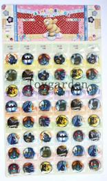 2019 apri di bottiglia elegante all'ingrosso venda il distintivo rotondo 30MM 3CM di Pin del bottone del fumetto dei bambini di anime di bei pc 360 Trasporto libero all'ingrosso