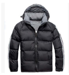 Wholesale Free Ribs - Free shipping!2017 new brand Men winter jacket ,fashion sports outdoor Winter down coat men,men outerwear jacket Thickening lovers coat