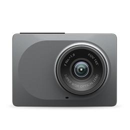 Wholesale H 264 Wifi - Original Xiaomi Xiaoyi Smart Car DVR WiFi Camera 165 Degree Dash Cam 1080P 60fps 2.7Inch 16:9 H.264 for Android & IOS