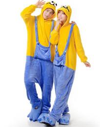 Wholesale Adult Kigurumi Onesies - Free shipping Mens Ladies cosplay Cartoon Adult Animal Onesies Onsie Kigurumi Pyjamas Pajamas Jumpsuits C012