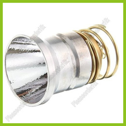 Wholesale G Torch - Wholesale-370 Lumens 1-Mode CREE XP-G R5 LED 3.6-18V Drop-in Module Flashlight Torch Replacement Bulb Free Shipping