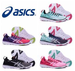 a4d77d2d05d6 New Design Asics Gel-Fit Sana Running Shoes For Women   Men