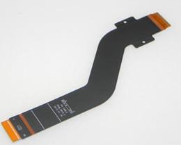 Câble d'affichage flex en Ligne-Ecran d'origine FLEX Câble FLEX Ruban Ecran LCD Remplacement Remplacement pour N8000 N8010 N8020 Galaxy Note 10.1