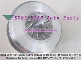 2019 turbo chra Turbo-Patrone CHRA GT1749V 454231 454231-5005S 454231-0005 454231-0007 454231-0003 454231-0001 028145702H 028145702HX 028145702HV AR0110 günstig turbo chra