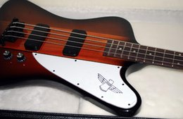 Wholesale Guitar Thunderbird - Best selling Hot2013 Thunderbird IV Electric Bass Guitar - 100% MINT! Weighs 8lbs 6oz!Excellent Quality