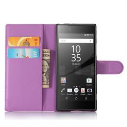 Argentina Para Sony Xperia XA1 cubierta de la caja, nuevo 2017 moda de lujo Lychee soporte de cartera de cuero cubierta de la caja del teléfono teléfonos celulares Suministro
