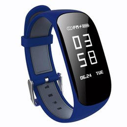 Wholesale Counting Watch - Z17 HR Smart Bracelet Heart Rate Monitor Sports Fitness Tracker Pedometer Sleep Wristwatches Z17 Calorie Counting Watch for Men Women