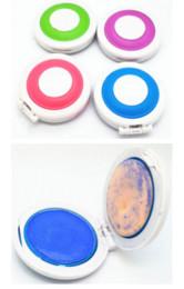 Wholesale Hair Chalks Sets - Hot Sale 4 Colours set Hair Chalk Powder Fashion Holiday DIY Make up Temporary Wash-Out Free Shipping A1