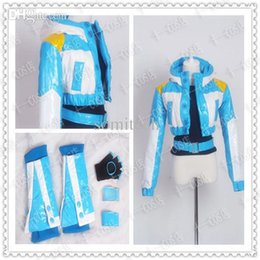 Wholesale Dramatical Murder Cosplay Costume - Wholesale-free shipping Dramatical murder dmmd cosplay costume