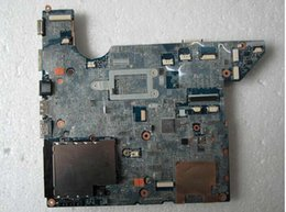 Wholesale Dv4 Motherboard Amd - Wholesale-575575-001 for HP pavilion DV4 DV4-2000 laptop motherboard with AMD chipset 100%full tested ok and guaranteed
