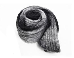 Großhandels-Neuer heißer Verkaufsart und weise langer Schal Normallack-Wollschal für Männer im warmen weichen Schalschal des Herbst-Winters von Fabrikanten