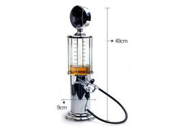 Wholesale Gas Station Beer Dispenser - 12set lot Single Beer Machine liquid Shots Gun Gas station dispenser beverage Machine Mini water Supernova Sales #DHL01