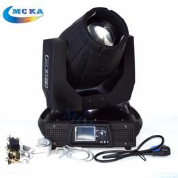 Wholesale Mk Cases - 4pcs lot Moka MK-M36 Sharpy 330w Beam Light   Beam Moving Head Light Price With Flight Case