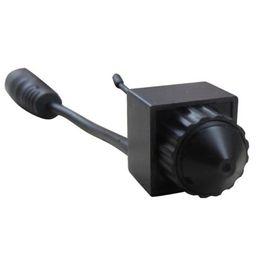 Wholesale Pinhole Camera Sd - Small Size mini Audio 5.8G Wireless Mini CCTV Camera module 16 channels pinhole 90deg