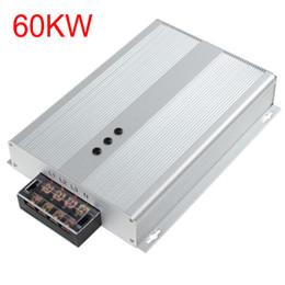 Wholesale Power Energy Saver - Silver 60KW Intelliworks Energy Savers Three Phase Industrial Power Saver Box AC 90-400V EGS_1B0