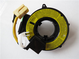 Wholesale Lancer Sub - OEM 8619A017 New Spiral Cable Sub-Assy Clock Spring For Mitsubishi Lancer Outerlander NA4W 8619-A017 Free shipping