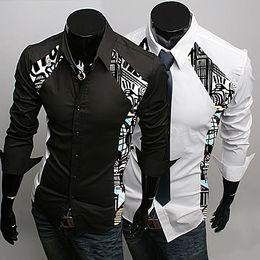 Canada Men's Shirt Pattern Styles Supply, Men's Shirt Pattern ...