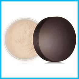 Wholesale Skin Light Wholesale - Laura Mercier Foundation Loose Setting Powder Fix Makeup Powder Min Pore Brighten Concealer 100pcs