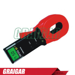 Wholesale Earth Resistance Clamp - 100% brand new original authentic ETCR2000+-Clamp Earth Resistance Tester