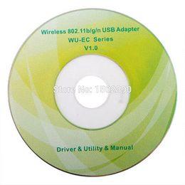 Wholesale Wi Fi Converter - 150M WIFI USB Wireless Network LAN Adapter Card 802.11n |MiniUSB card converter adapter video card