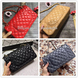 Wholesale Genuine Check - M190 Women Bag Genuine leather top quality luxury brand designer famous shoulder bag new fashion promotional discount wholesale