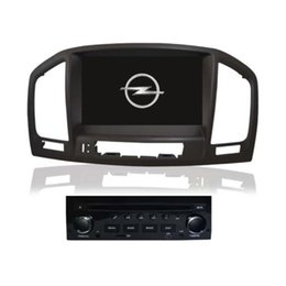 Wholesale Opel Insignia Dvd Player - auto car dvd player for Opel Insignia with gps navigation system