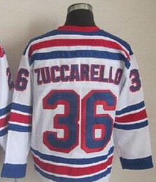 Wholesale Ice Mat Wholesale - Rangers 36 Mats Zuccarello White Away Hockey Jersey,2015 New Season Hockey jerseys,Buy the newest arrivals of hockey jerseys from yakuda 's