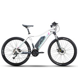 "Wholesale Battery 27 - New Arrival 27.5"" 27 Speed 36V 8.8A Lithium Battery Mountain Bike, Electric Bicycle, Sport Electric Bike for Men & Women"