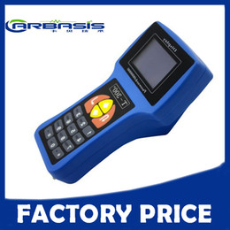 Wholesale Ecu Immo - HOT SELLING top rated T300 key programmer t-300 programmer read IMMO ECU T300 key Enlish Spanish in stock