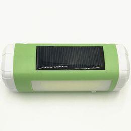 20шт---открытый солнечный диктор Bluetooth карты Е68 многофункциональный светодиодный фонарь бокового освещения supplier multi function speakers от Поставщики многофункциональные колонки