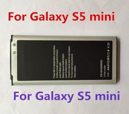 Wholesale Galaxy S4 Mini Batteries - 100% Original Li-ion Battery For Samsung Galaxy s2 s3 s4 s5 s6 s7 s7 edge Replacement battery for S3 mini s4 mini s5 mini 15 countries Free