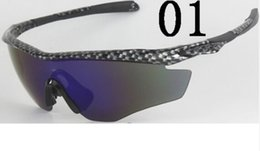 Wholesale Carbon Cycle Frames - M2 Frame M 2 Frame sunglass for women man sport cycling bicycle Goggle Carbon Fiber