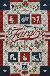 Wholesale Abstract Photo Art - Free Shipping Fargo Season 2 TV Series High Quality Art Posters Print Photo paper 16 24 36 47 inches