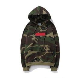 Wholesale Hottest Men S Sweater Fashion - Hot High autumn winter Sweatshirt Sup HOODED SWEATSHIRT Sweatshirt Hip-hop sup men and women hedge kanye west hooded velvet sweater