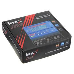 cargador imax b6 lipo balance Rebajas NUEVO de Alta Calidad Para iMAX B6 AC Lipo NiMh Li-ion Ni-Cd RC Batería Balance Cargador Digital Cargador Envío Gratis
