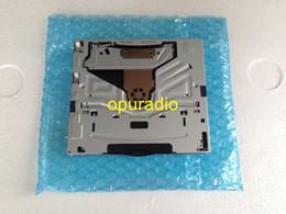 Wholesale lexus navigation dvd - 100%New Matsushita single DVD loader deck mechanism drive lanfwerk RAE3370 3142 2501 for Jaguar Toyota Lexus DENSO Navigation car dvd audio