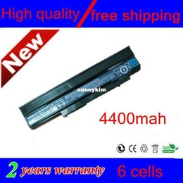 Wholesale Easynote Battery - BEST- High quality +new 6 Cell Laptop battery for ACER EASYNOTE NJ31 NJ32 NJ65 NJ66 AS09C31 black Free Shi