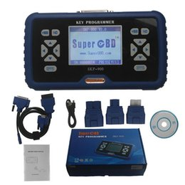 Wholesale Nissan Autos - 2016 Newest Super OBD SKP-900 SKP 900 SKP900 Hand-Held OBD2 SKP 900 Auto Key Programmer V4.4 OBDII car key pro skp-900 Update Online Free